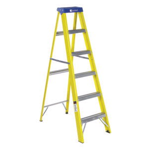 Where to find LADDER, STEP 6 in Indianapolis