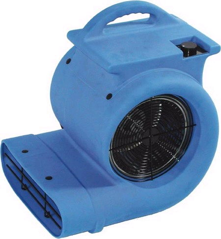 Fan blower floor dryer rentals indianapolis in where to for Floor drying fan rental