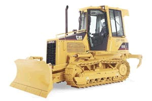 Where to find CAT D4 DOZER in Indianapolis