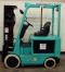 Where to rent FORKLIFT, 5,000  ELECT WAREHOUSE in Indianapolis IN