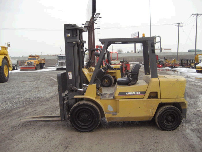 Where to find FORKLIFT, 6,000  LP WAREHOUSE in Indianapolis