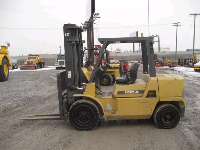 Where to find FORKLIFT, 3,000  LP WAREHOUSE in Indianapolis