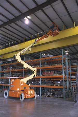 Where to find LIFT, 40  ARTIC ELECT BOOM NARROW in Indianapolis