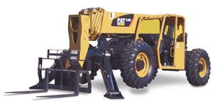 Where to find FORKLIFT, TELESCOPIC REACH 11K-55 in Indianapolis