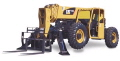 Where to rent FORKLIFT, TELESCOPIC REACH 11K-55 in Indianapolis IN