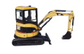 Where to rent EXCAVATOR, MINI  303.5ECR in Indianapolis IN