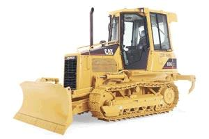 Where to find CAT D5 DOZER in Indianapolis