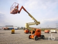 Where to rent LIFT, 45  RT ARTICULATED BOOM in Indianapolis IN
