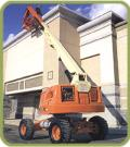 Where to rent LIFT, 40  STRAIGHT W JIB BOOM in Indianapolis IN