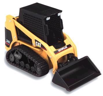 Where to find LOADER, MULTI TERRAIN CAT  239 247 249 in Indianapolis