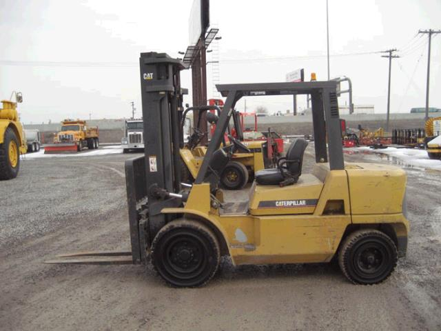 Where to find FORKLIFT, 3,000  LP BRENNAN  SR  BT in Indianapolis