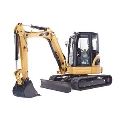 Where to rent EXCAVATOR, 245G JOHN DEERE in Indianapolis IN